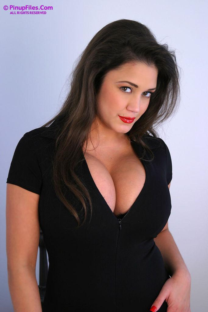 Miriam Gonzalez - Big Tits